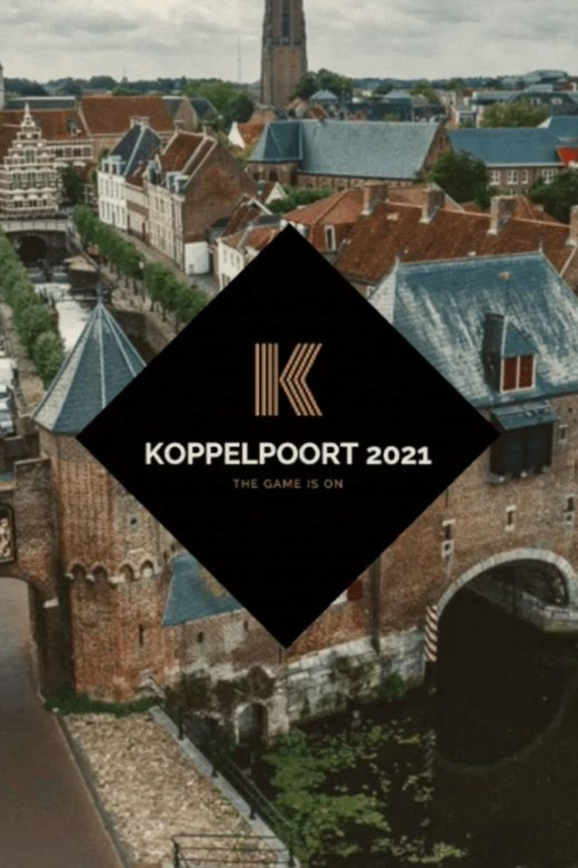 HU Koppelpoort 2021 - The game is on!